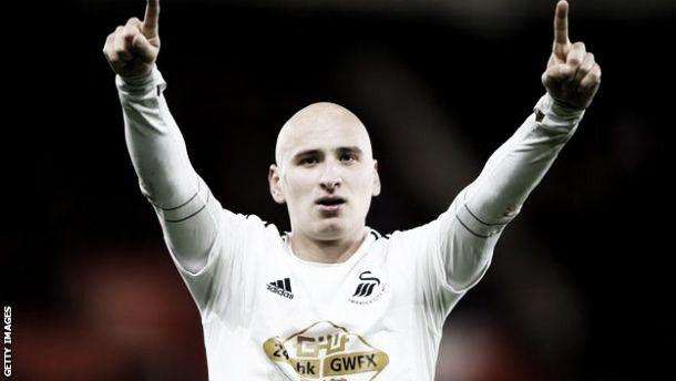 Southampton 0-1 Swansea: Shelvey Strike Stuns Saints