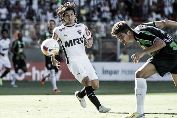 Aldo Leao Ramírez y Sherman Cárdenas se verán las caras en la Copa Libertadores
