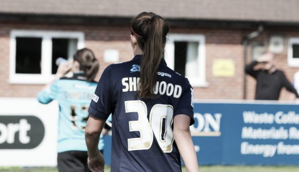 Interview: Millwall Lionesses' Ciara Sherwood on the first team, captaincy and women's football
