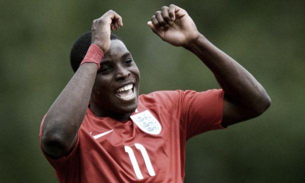 """Sheyi Ojo: """"Empiezo a tener mucha más confianza mi juego"""""""