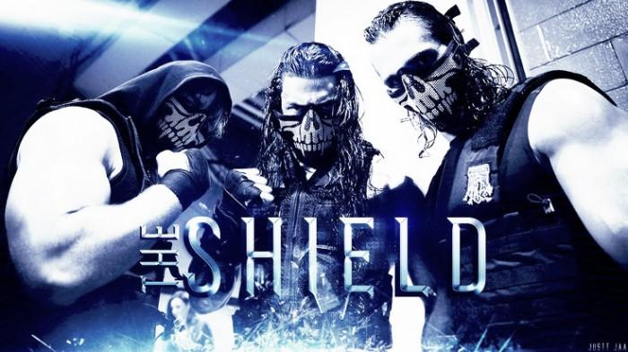 Will The Shield reunite?