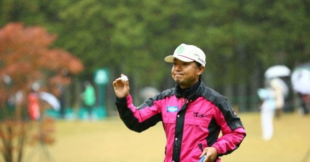 Shingo Katayama Wins 29th Japan Tour Title