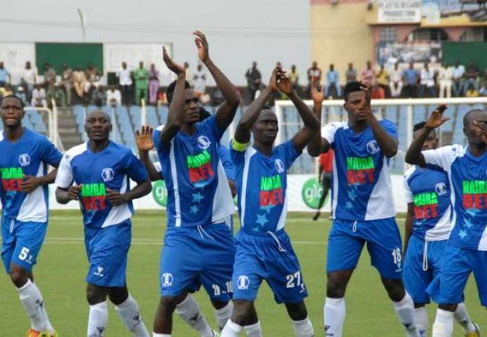 NPFL: MFM FC, Shooting Stars battle in South West derby