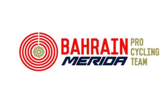 Nasce il Bahrain Merida Pro Team