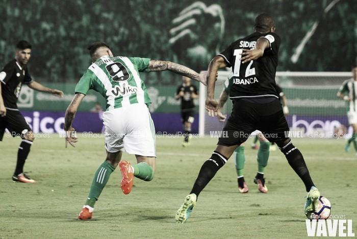 Antecedentes vs Deportivo en Copa del Rey