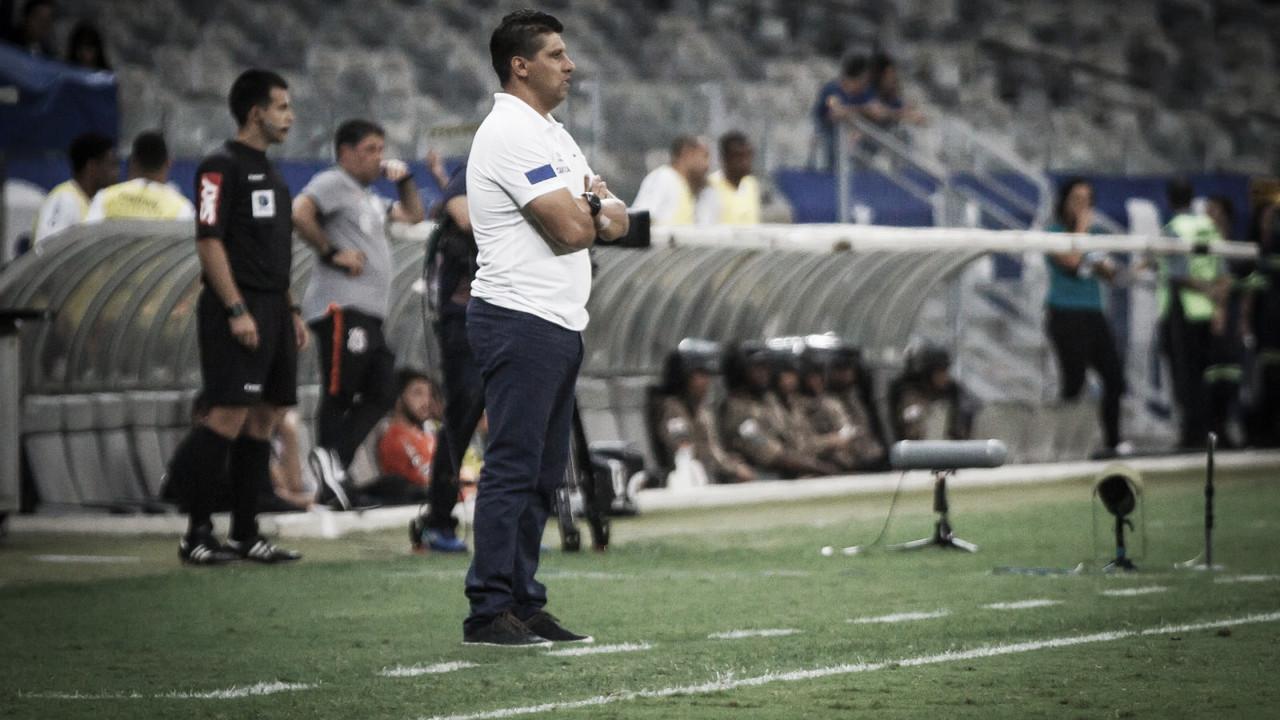 "Sidnei Lobo analisa vitória do Cruzeiro contra Corinthians: ""Foi maiúscula"""