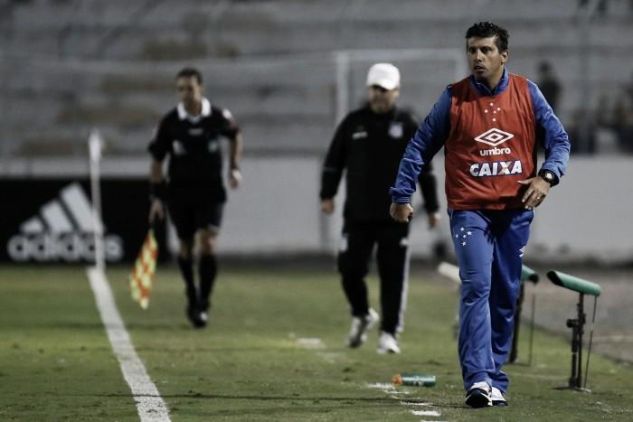 Substituto de Mano contra Ponte e Grêmio, Sidnei Lobo revela contato de Itair Machado por renovação