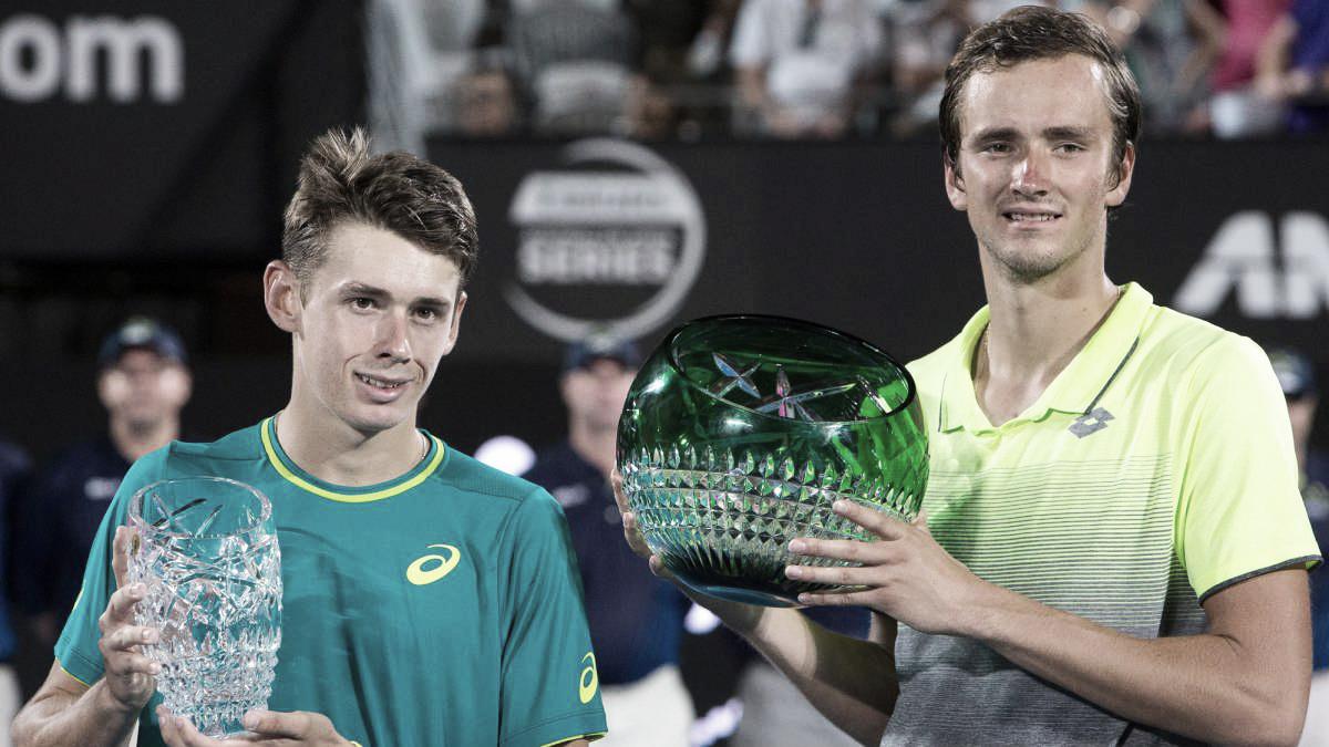 Previa ATP 250 Sídney: Última estación antes del Open de Australia