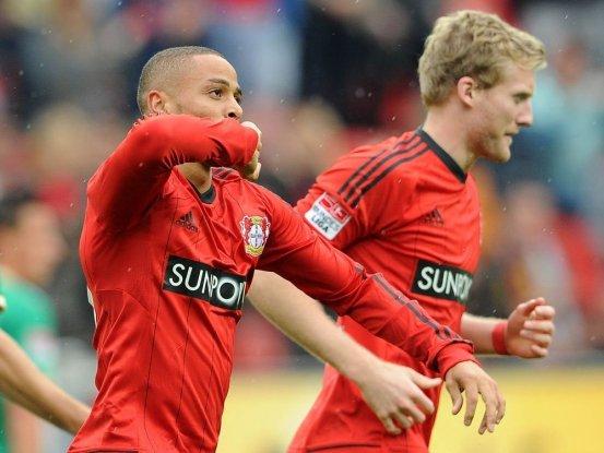 Un doblete de Sam acaba con las esperanzas del Fürth