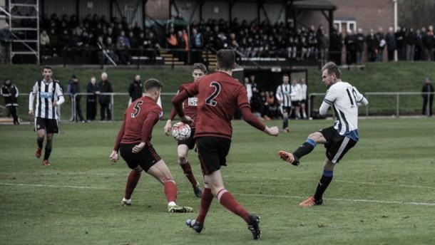 De Jong impresses for Newcastle under-21s amongst others