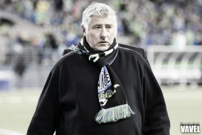 Blakely: It's time for Sigi Schmid to go
