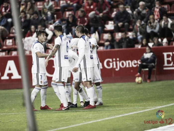Real Zaragoza - Cádiz CF: por una Romareda inexpugnable