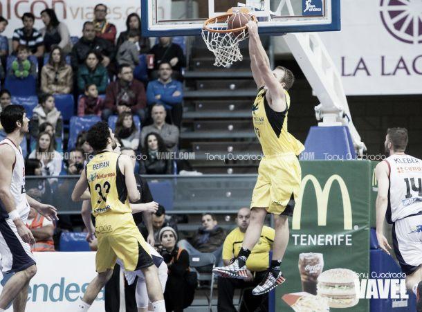 Iberostar Tenerife viajará el sábado a Madrid