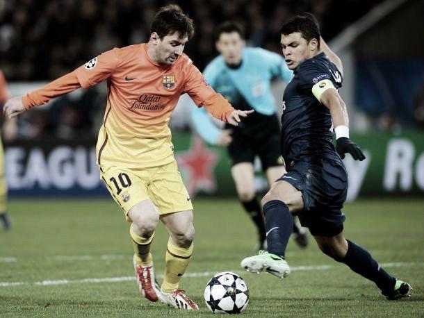 Barcelona, PSG, Ajax and APOEL make up Group F