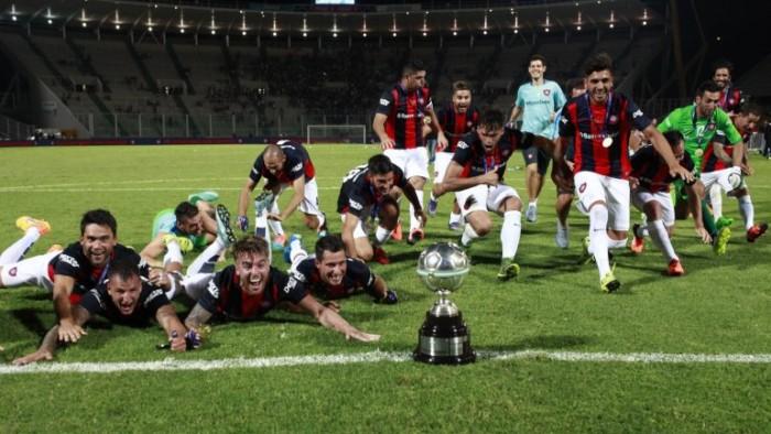 San Lorenzo se consagró Supercampeón