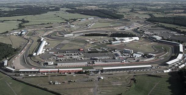 Primeros entrenamientos libres de MotoGP del GP de Gran Bretaña 2014 en vivo y en directo online