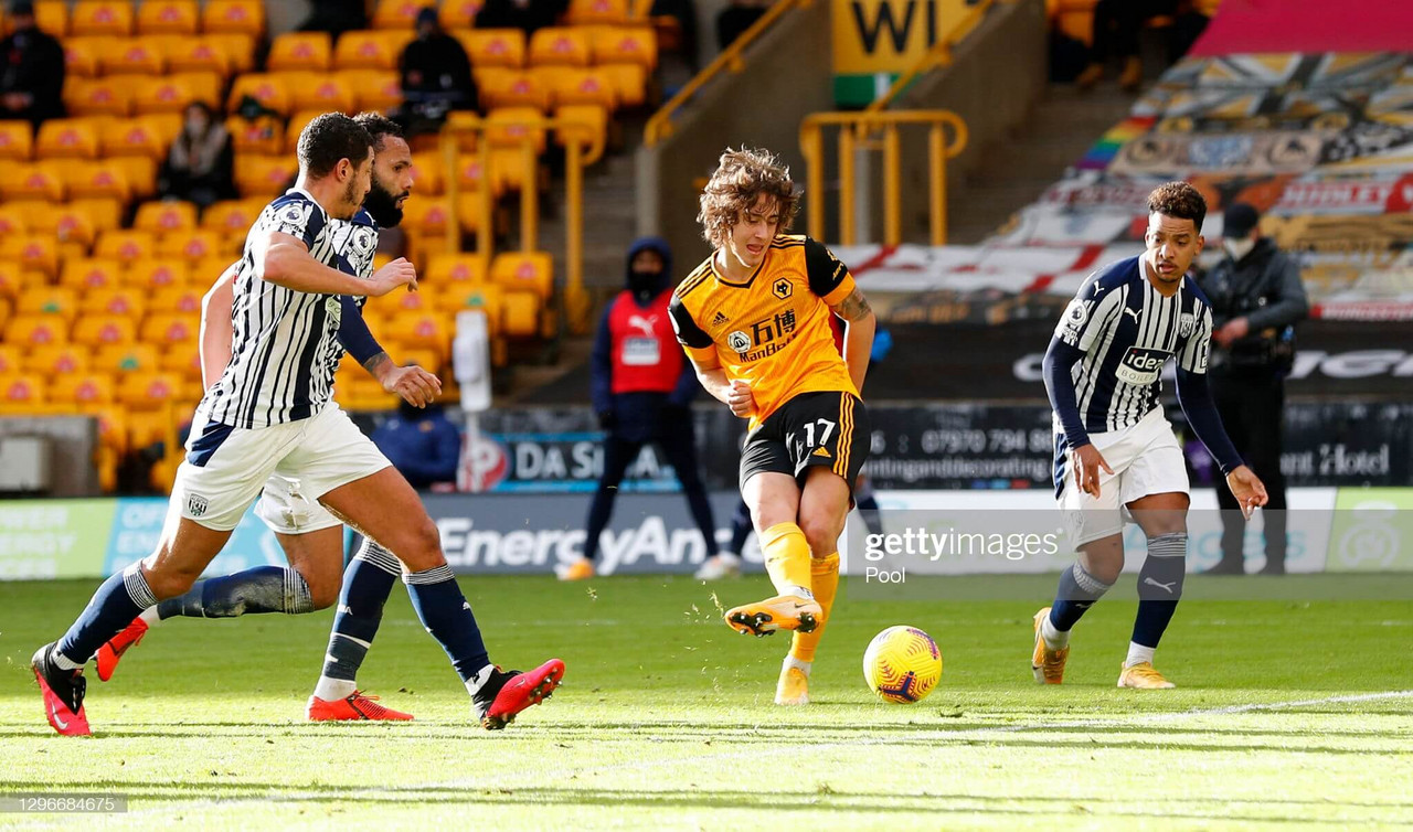 Post-Match Analysis: Wolves defeated in Black Country derby, what needs to change?