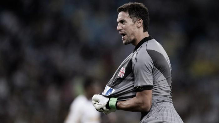 Martín Silva é convocado pelo Uruguai e desfalcará Vasco em duas partidas