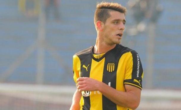 Jorge Wilstermann - Peñarol: por la clasificación
