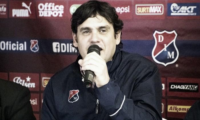 Eduardo Silva: ''Tenemos una buena relación con Boca y ellos se interesan por Daniel''