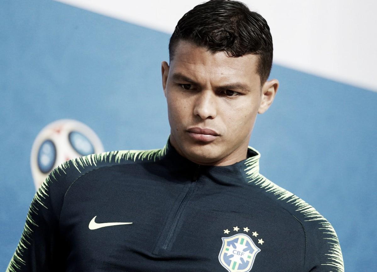 Brasil se declaró listo para el duelo ante Costa Rica