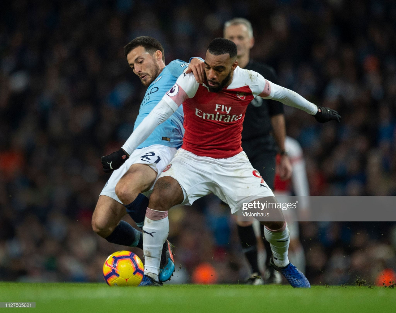 Arsenal vs Manchester City Preview: Citizens look to bounce back from derby disappointment