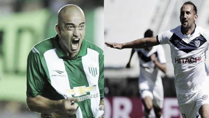 Silva vs. Barcos ¿Quién será el autor del tanto ganador?