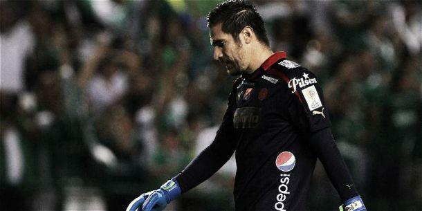 Silva no estará frente a Chicó