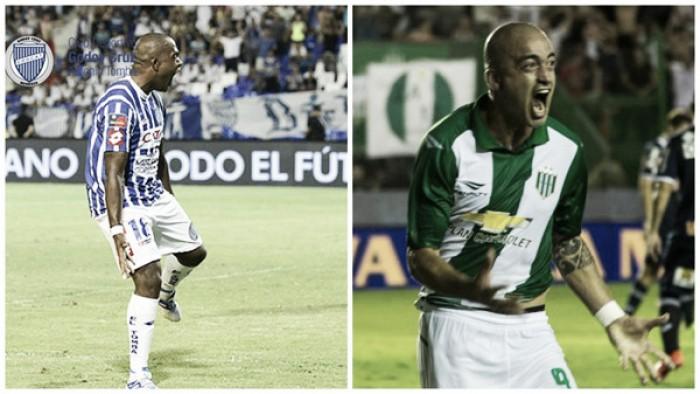 Cara a cara: García vs. Silva