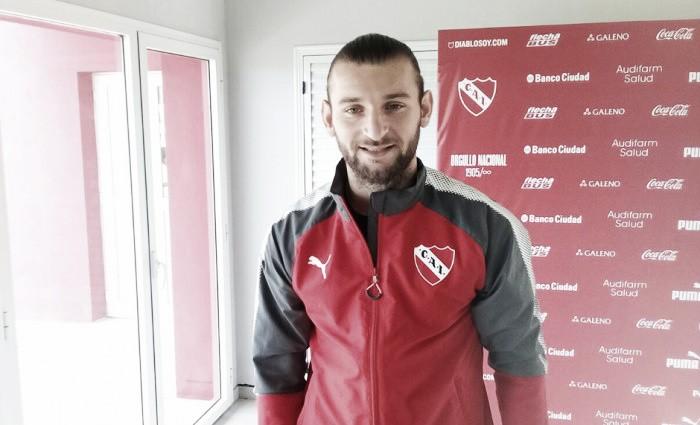 """Gastón Silva: """"El grupo está mentalizado para lo que viene"""""""
