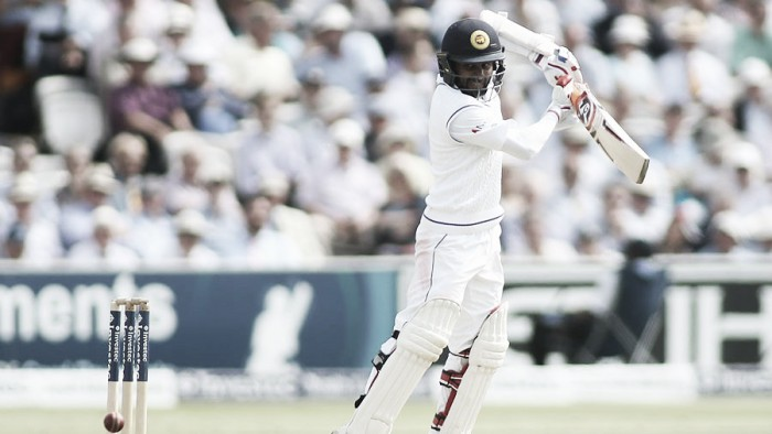 England - Sri Lanka Day Two: Sri Lanka fight back after Bairstow's brilliance continues