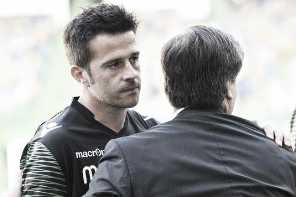 Silêncio ensurdecedor do Sporting sobre o ataque a Marco Silva
