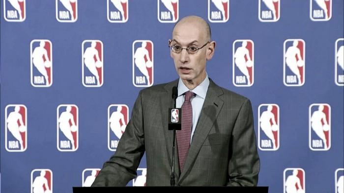 "La NBA se plantea eliminar la regla del ""one and done"""