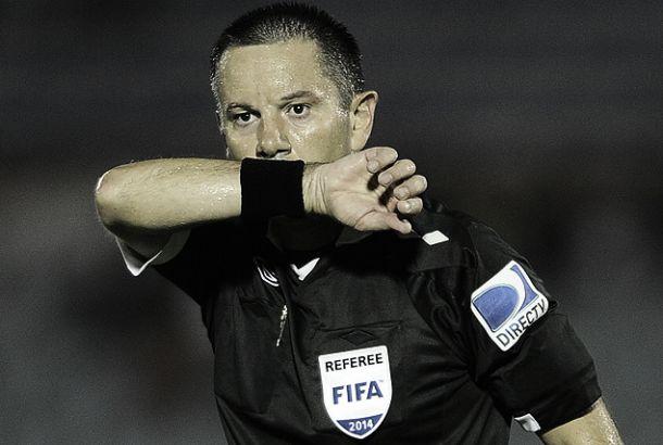 Peñarol y Defensor Sporting empataron con polémico arbitraje