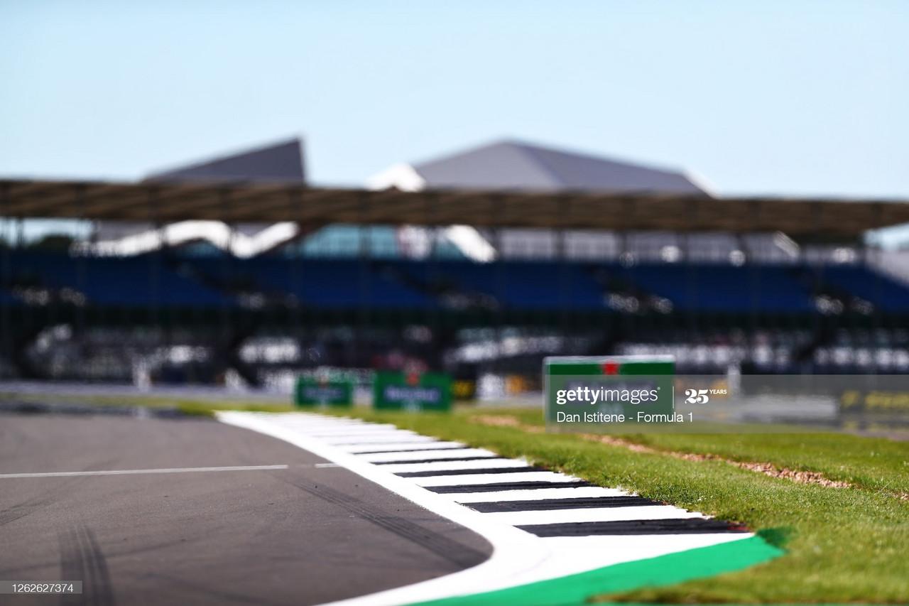 British GP 2020 - Can Hamilton make it 7 wins on home turf?