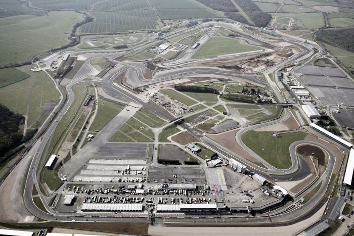 """Stuart Pringle: """"Silverstone ha propiciado grandes carreras en MotoGP, rápidas y emocionantes"""""""