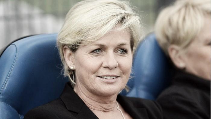 Silvia Neid elogia conquista do ouro e encerra seu trabalho à frente da seleção alemã