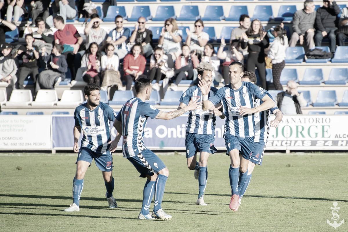 Análisis del rival: Club Deportivo Alcoyano