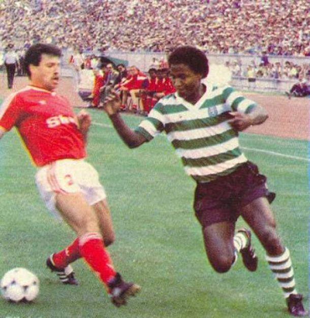 Benfica x Sporting: Eternos rivais disputam Supertaça quase 28 anos depois