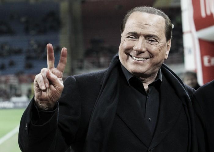 Berlusconi reitera venda do Milan a grupo chinês e provoca torcida