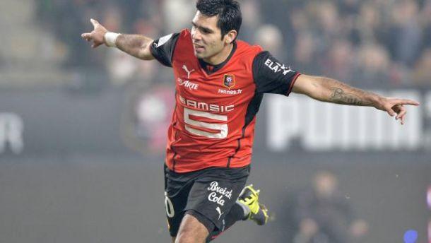 Silvio Romero, refuerzo Jaguar - VAVEL.com
