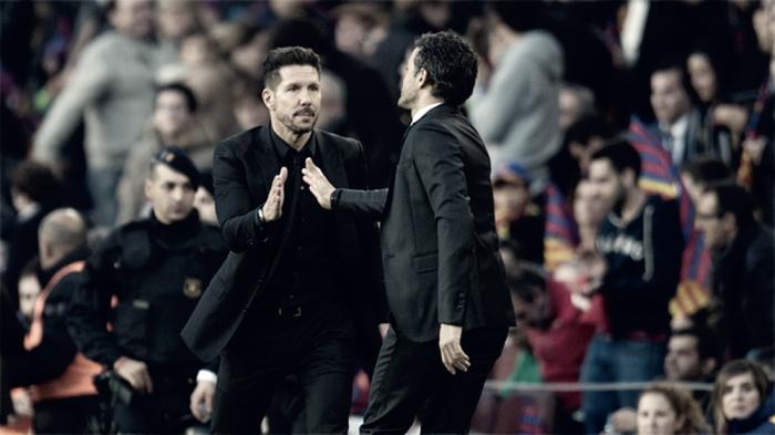 Ganar, ganar y ganar... de una vez al Barcelona