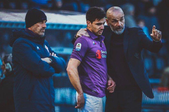 Fiorentina- Mancheranno Benassi e Milenkovic, si sfidano Mirallas e Simeone