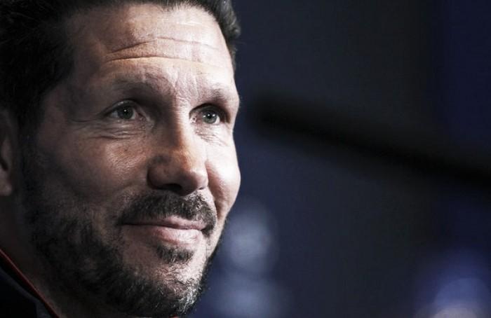 """Simeone: """"Conta solo vincere. Un giorno tornerò all'Inter da allenatore"""""""