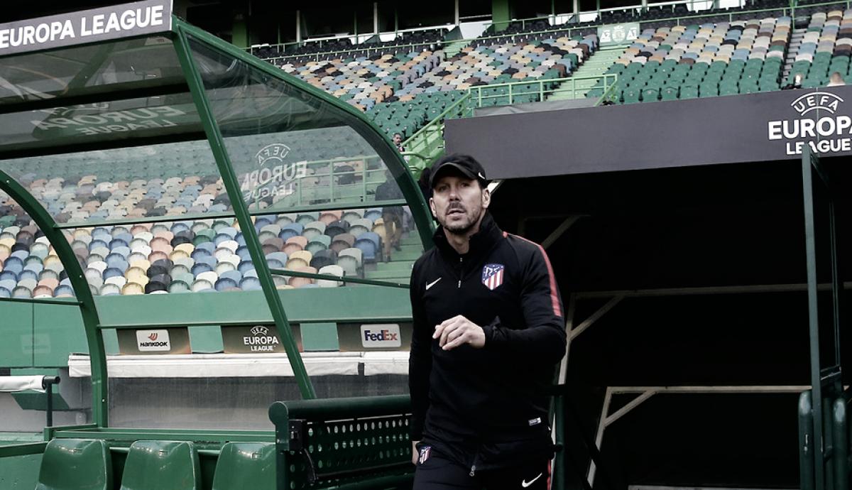 """Simeone: """"Torres ha sido, es y será un icono y un ídolo absoluto"""""""