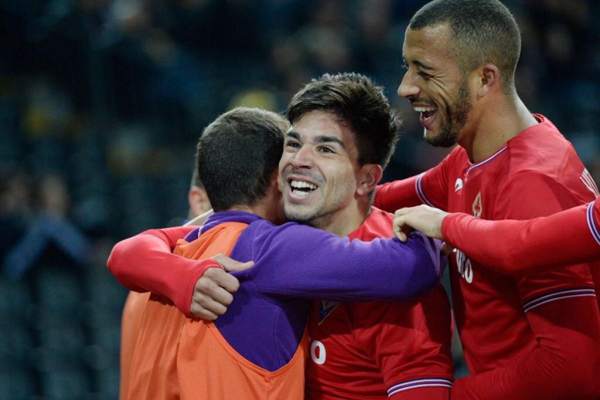 Fiorentina: ora l'Europa League non è più un miraggio. Per l'estate sondati Brignola e Venuti