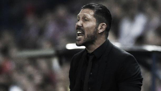 """Simeone: """"Tevez? Il club sta parlando con il suo agente"""""""