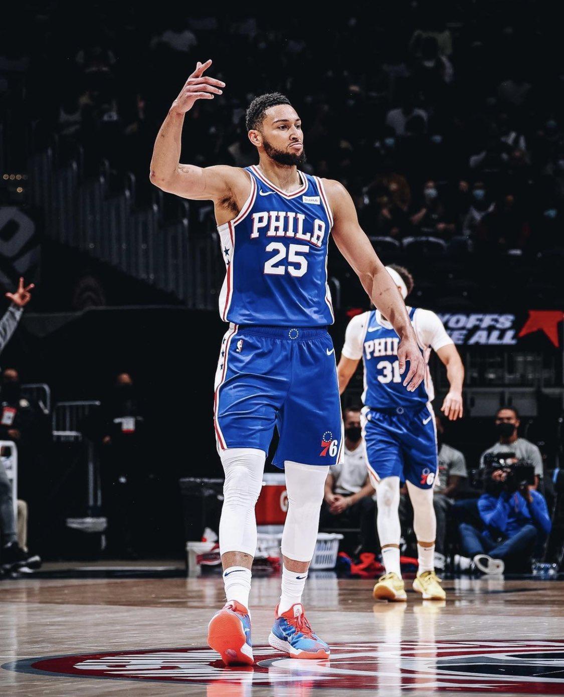 NBA- Ben Simmons lontano dai Sixers? Cinque scenari possibili