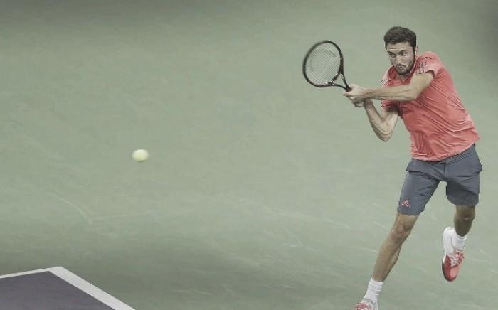 Master 1000 Shanghai: Gilles Simon a semifinales
