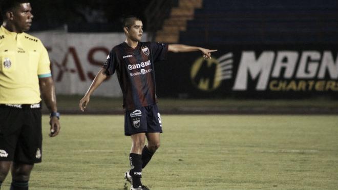 """Simón Rodríguez: """"Debemos lograr el triunfo si queremos seguir con aspiraciones"""""""